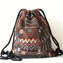 Gypsy Nomad Backpack