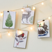 Christmas Cards Mixed Box of 12