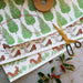 Squirrel & Spruce Gift Wrap