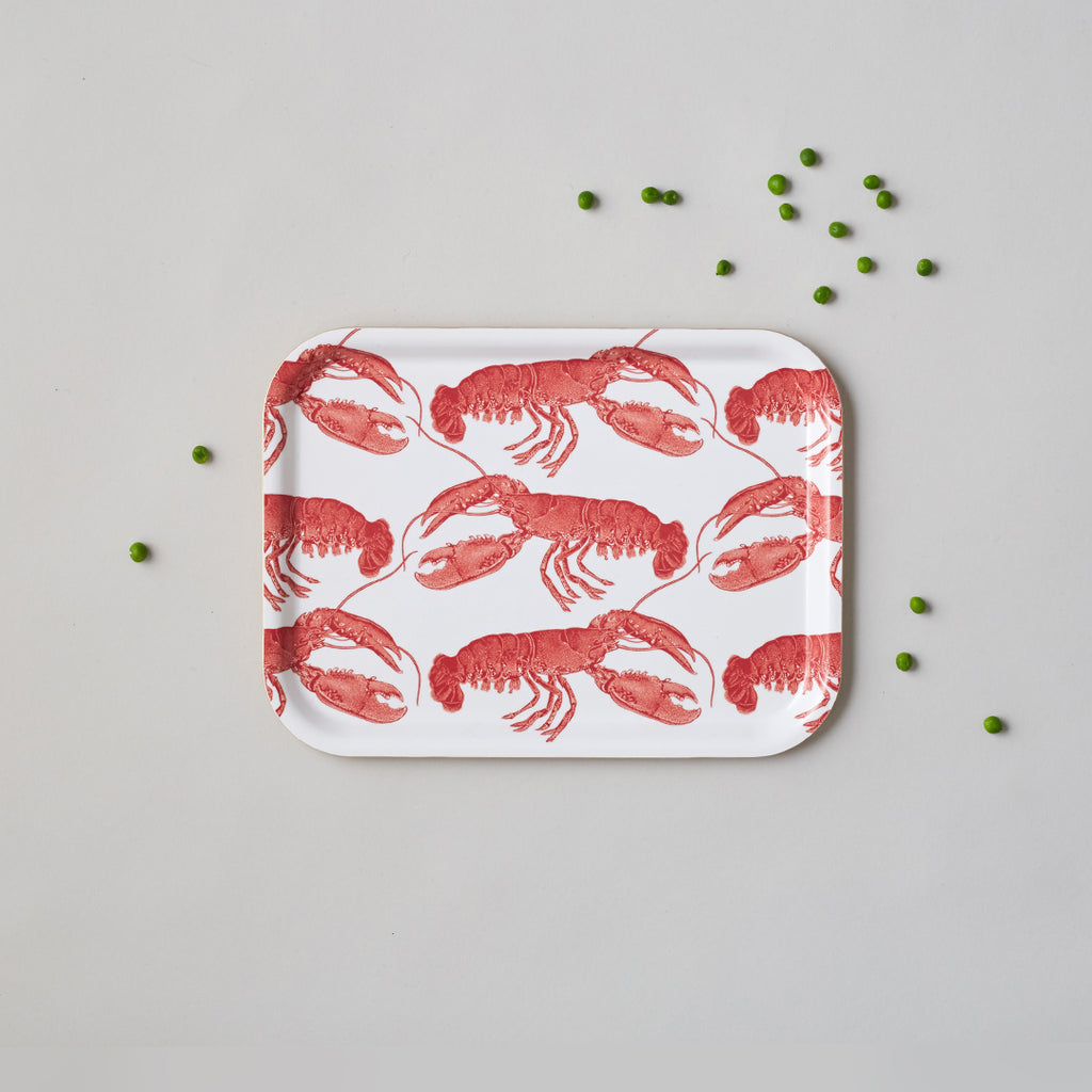 Lobster Small Tray