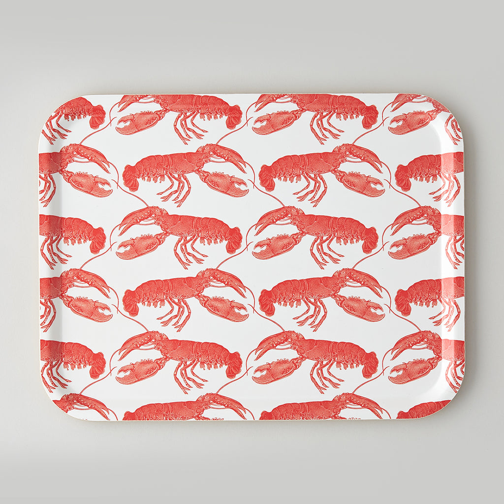 Lobster Large Tray