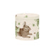 Rabbit & Cabbage String Tin