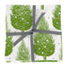 Christmas Tree Napkin Set of Four