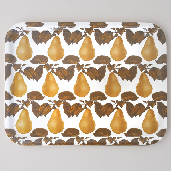 Pear Large Tray