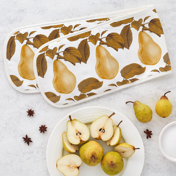 Pear Oven Glove