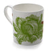 Classic Rabbit & Cabbage Mug