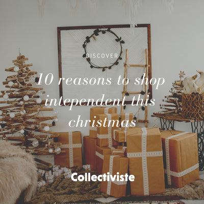 10 Reasons to Shop Independent This Christmas
