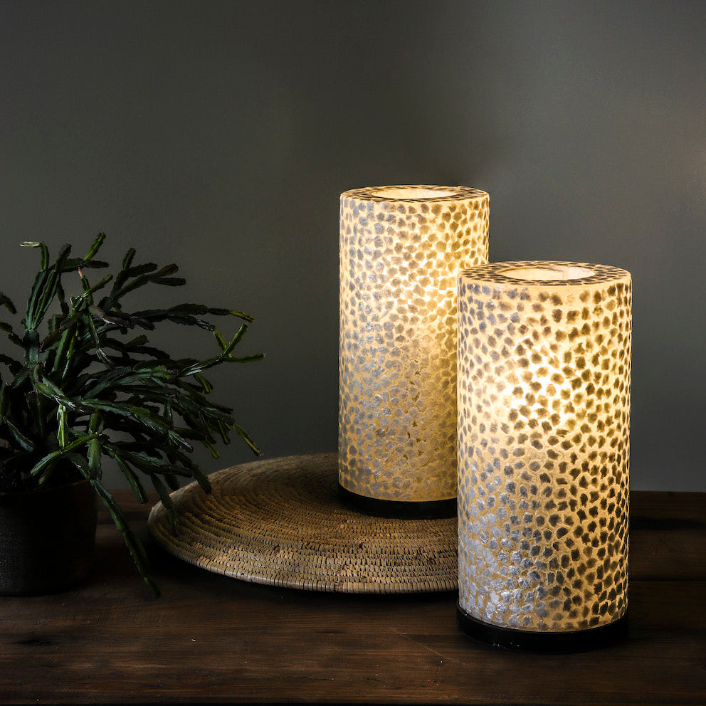 Awesome Table Lamps Interior Design Ideas Clesiryabchikinfo