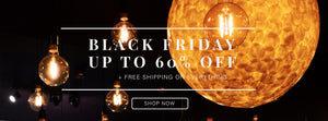 collectiviste black friday lighting sale 2018