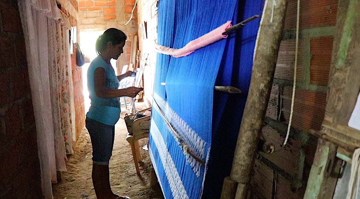 san jacinto weavers colombia by collectiviste