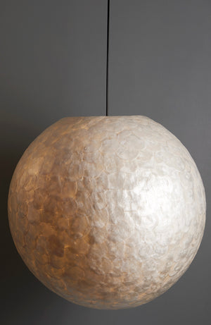 Amroth Ceiling Sphere (Available in 3 sizes)