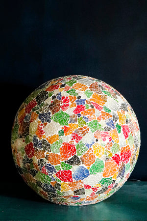 Calypso Globe Lamp (Available in 2 sizes)