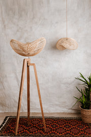 Portobello Tripod Floor Lamp