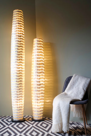Mares Tall Floor Lamp (Available in 2 sizes)