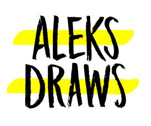 Aleks Draws