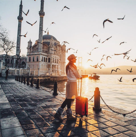 WANDERLUST: TURKEY