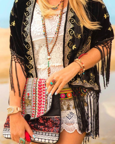 gypsy accessories