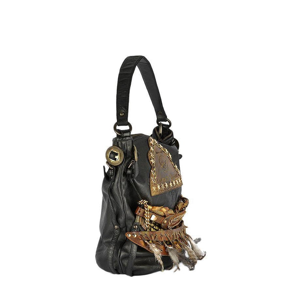 Django Bag STAR - Black