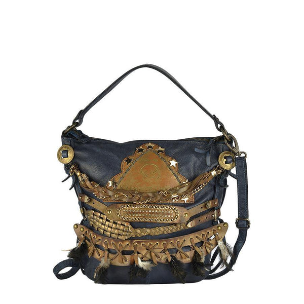 Django Bag STAR - Blue