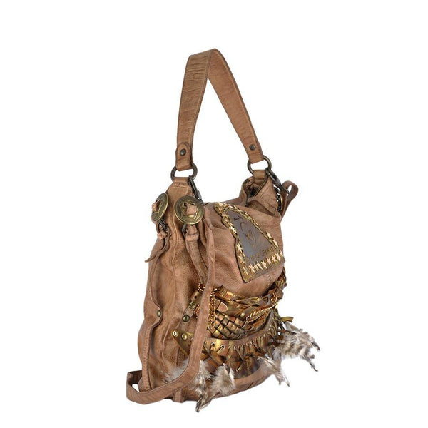 Django Bag STAR - Taupe