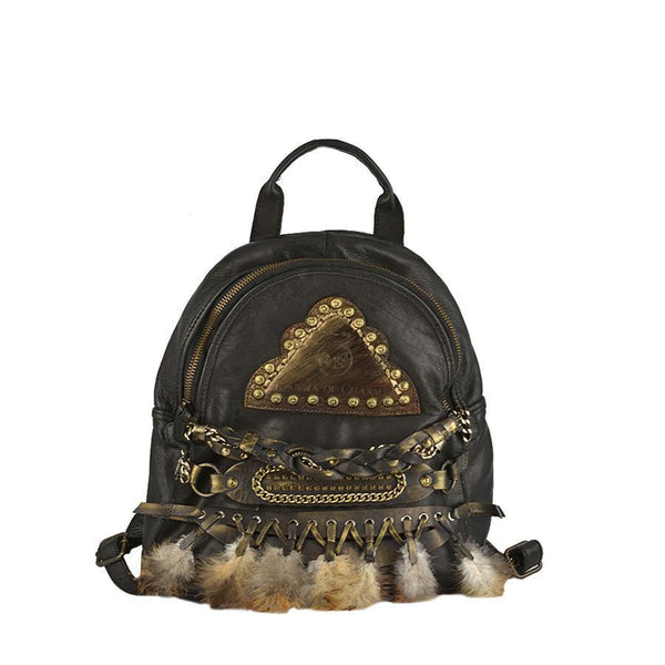 Django Backpack - Black - Karma of Charme