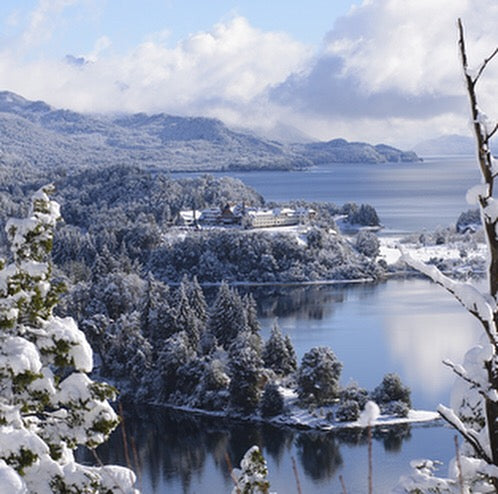 Bariloche - winter or summer, breathtaking either season!