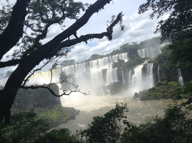 Nothing comes close to Iguazu