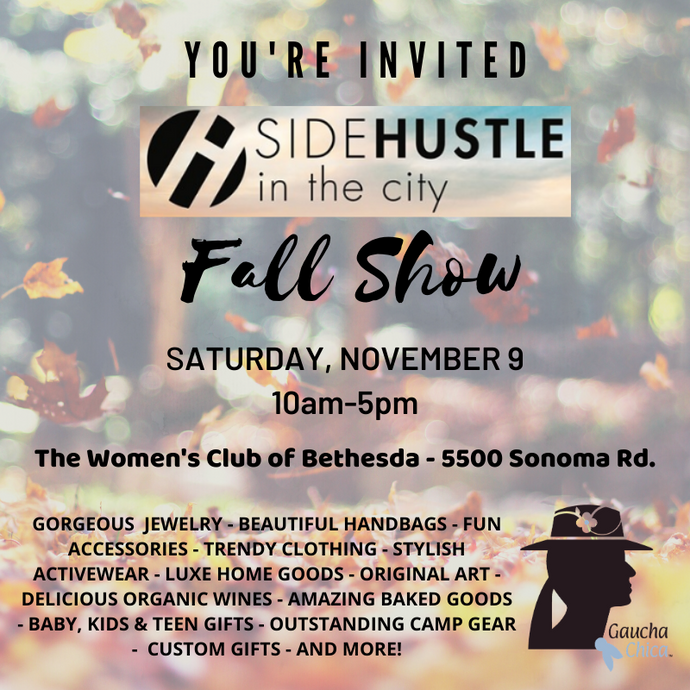 A Fabulous Fall Gift Show