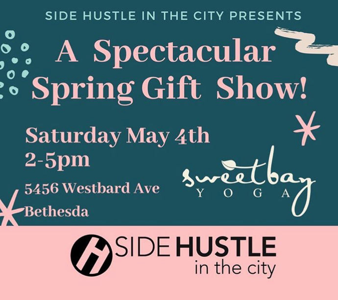 A SPECTACULAR SPRING GIFT SHOW