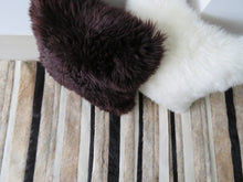 Calma Sheepskin Pillow Cover