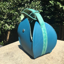Karma Teardrop Bag