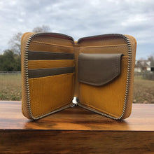 El Rapido - Quick Zip Wallet
