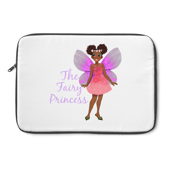 The Fairy Princess Laptop Sleeve
