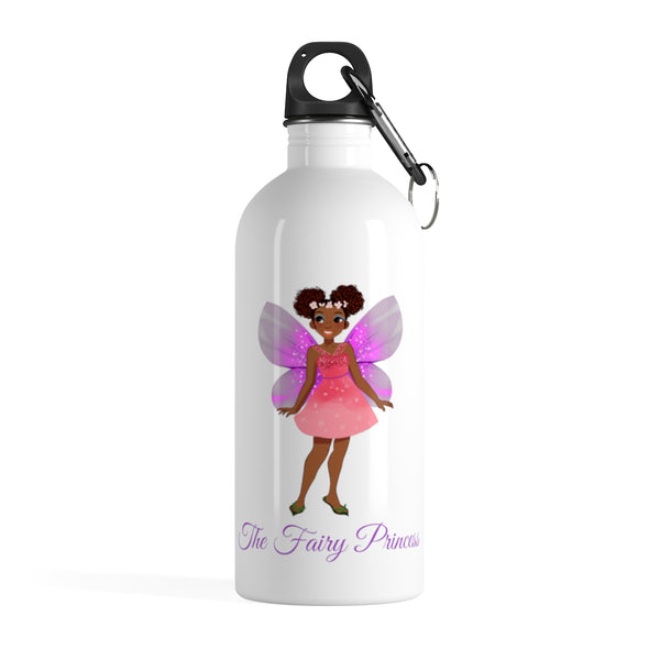 The Fairy Princess Stainless Steel Water Bottle