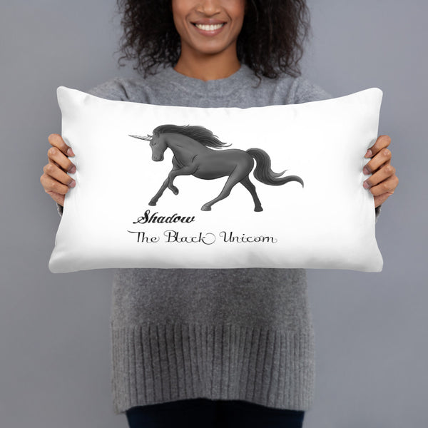 Shadow Basic Pillow