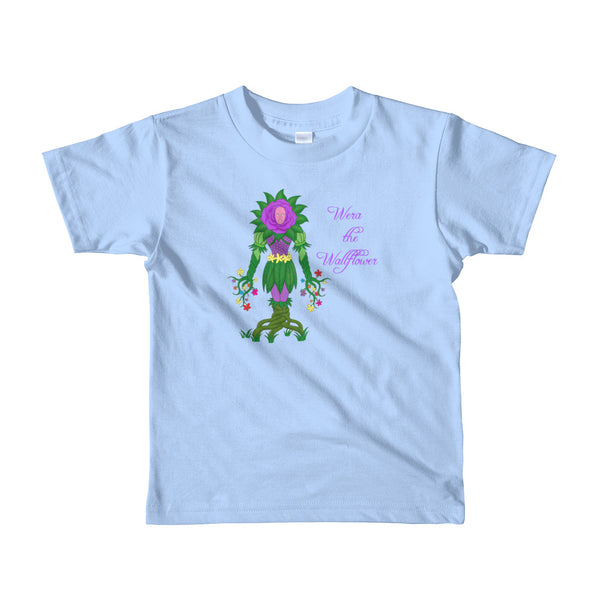 Wera Short sleeve kids t-shirt