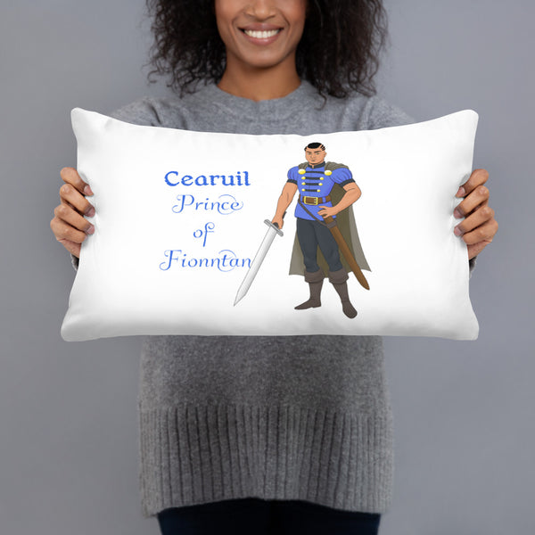 Cearuil Basic Pillow