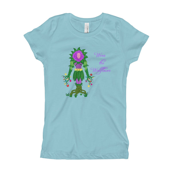 Wera Girl's T-Shirt