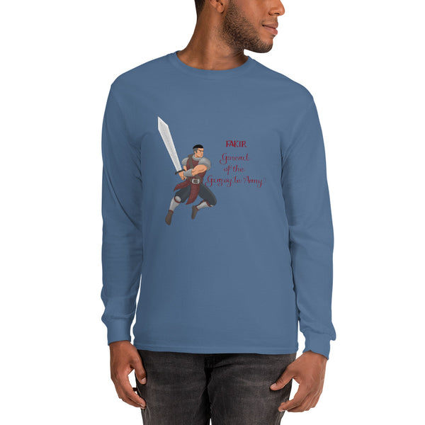Fakir Long Sleeve T-Shirt