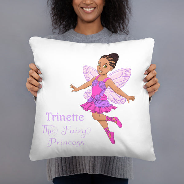 Trinette Basic Pillow