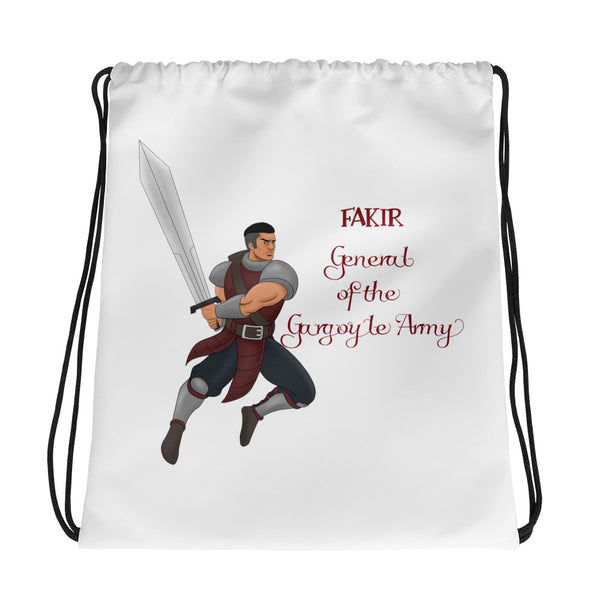 Fakir Drawstring bag