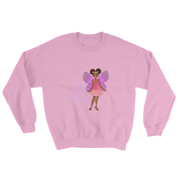 Fairy Princess Sweatshirt