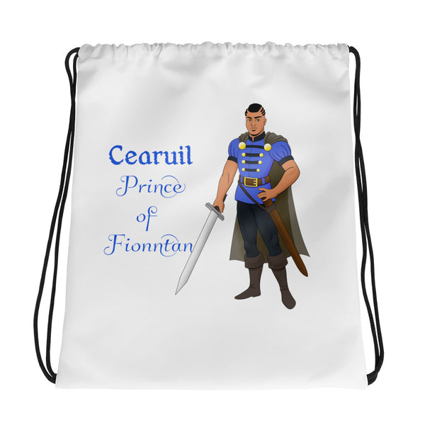 Cearuil Drawstring bag