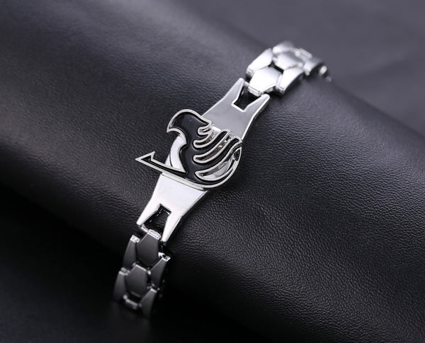 Fairy Tail Bracelet - The Fairy Princess Store