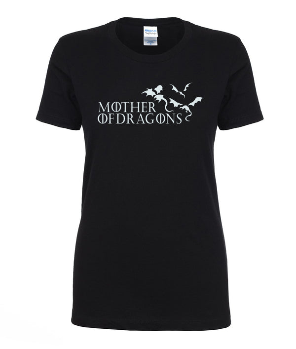 Game of Thrones Mother of Dragons T-Shirt