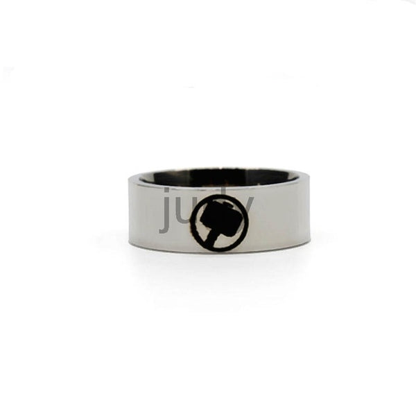 Marvel Superhero ring