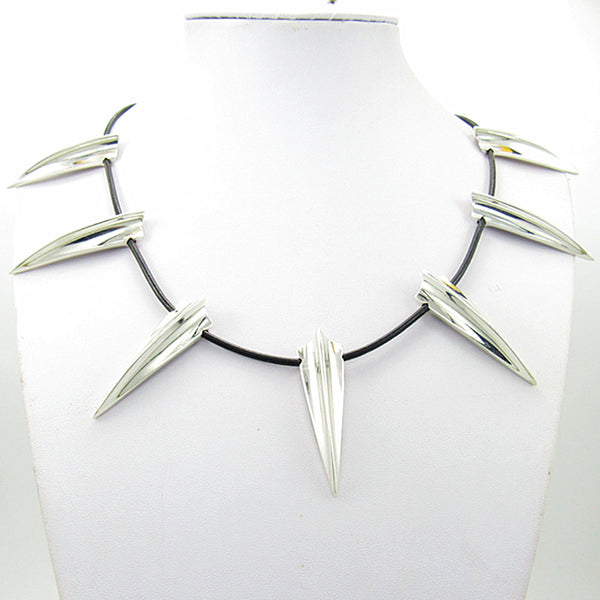 Black Panther King T'Challa Necklace