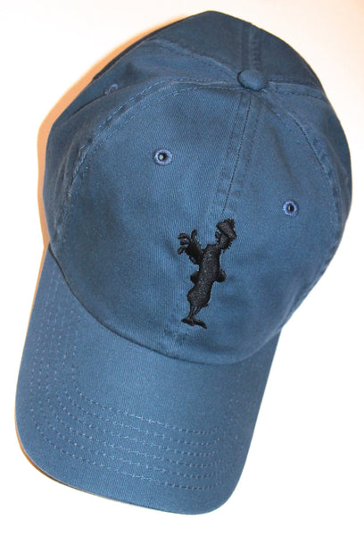 SCRATCH MacTEE GOLF CAP