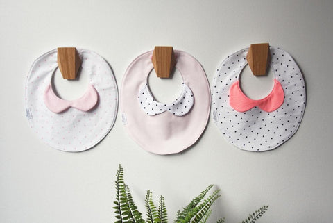 Dottie 3 Pack Bibs