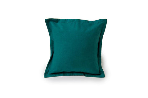 Emerald Pillow
